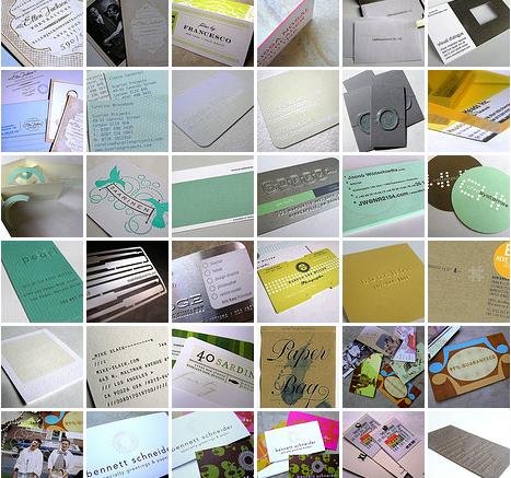 Visitenkarten ideen ohne ende tipps tricks und ideen for Visitenkarten ideen