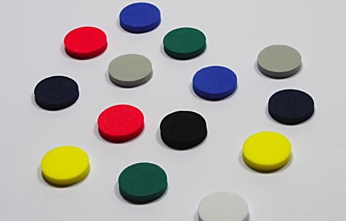 moosgummipunkte-farbig-gruppe