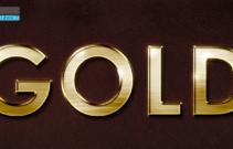 Gold-Effekt-in-Photoshop