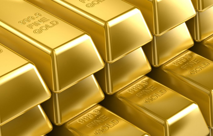 Die Sonderfarbe Gold jetzt auch im Digitaldruck