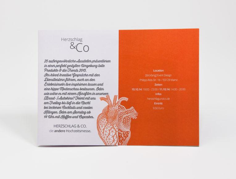 Digitaldruck auf Gmund Bee!, 300g