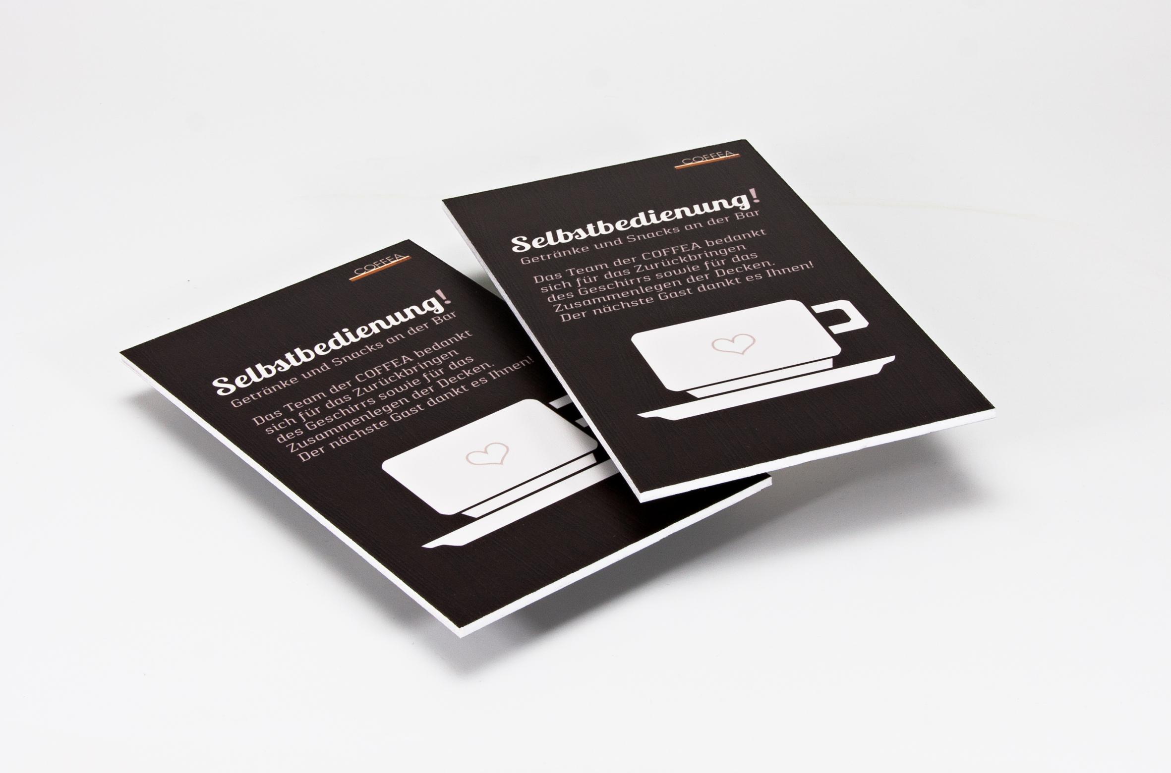 kleine robuste outdoorschilder aus. Black Bedroom Furniture Sets. Home Design Ideas